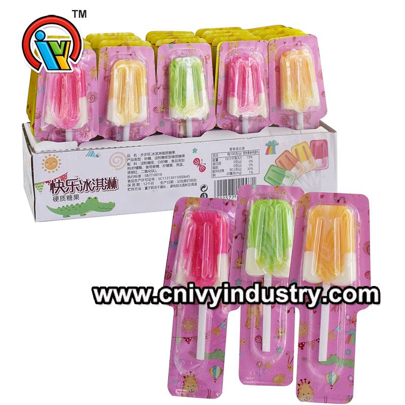 fruity lollipop candy hard candy