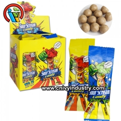 sour candy manufacturer