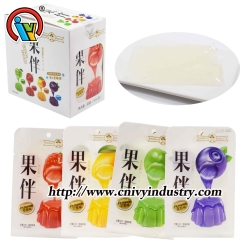 jelly candy manufacturer