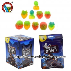 Jelly Gummy Candy